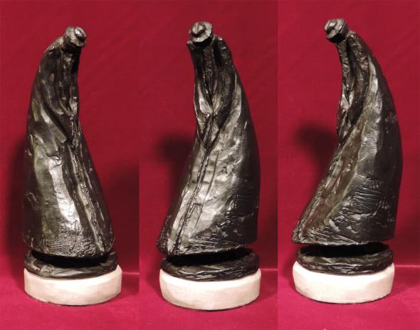 Cast Bronze - 3 x 6