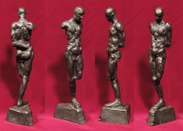 Cast Bronze - 2 x 6